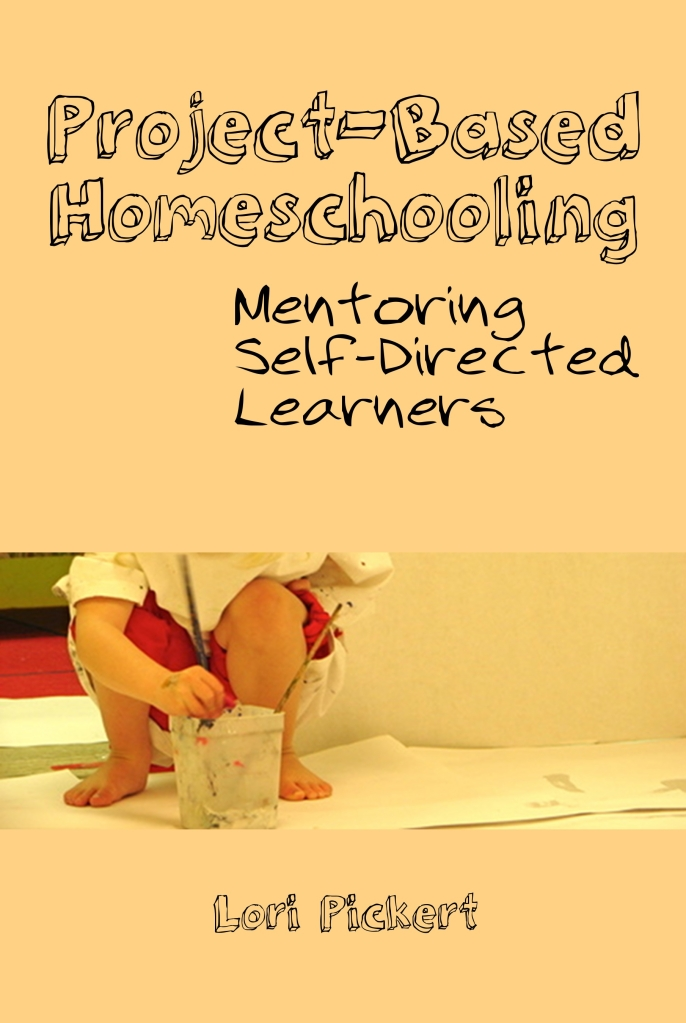 book review projectbased homeschooling by lori pickert