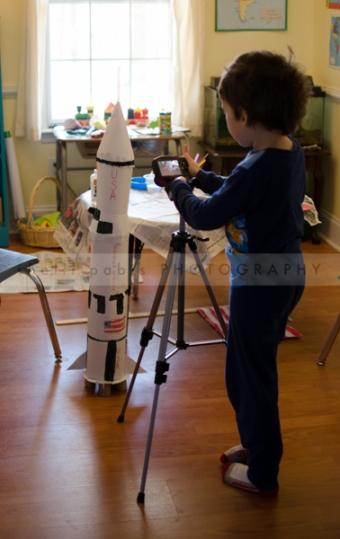 Rocket Project