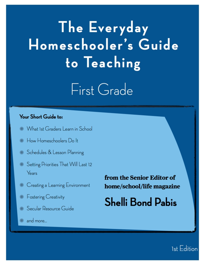 Your Guide to Teaching 1st Grade – 1St Grade Homeschool Lesson Plans