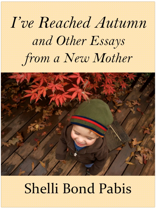 I've Reached Autumn and Other Essays from a New Mother