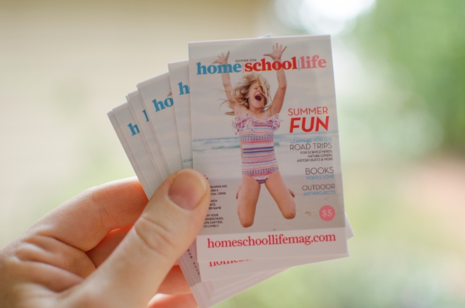 home-school-life promotion-3