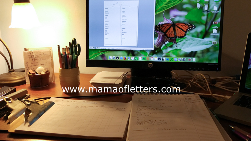 homeschooling 4th grade  our schedule and  u201cmy master list