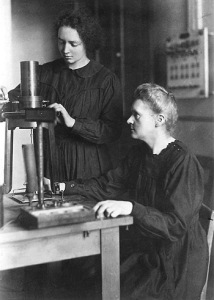 An introduction to the life of marie curie a physicist and twice nobel laureate